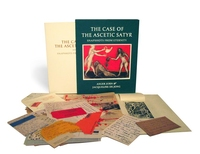 ASGER JORN & JACQUELINE DE JONG: THE CASE OF THE ASCETIC SATYR: SNAPSHOTS FROM ETERNITY---NON-RETURNABLE