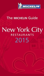 NEW YORK CITY RED GUIDE