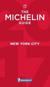 NEW YORK CITY 2017: RESTAURANTS