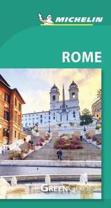 ROME GREEN GUIDE 11/E