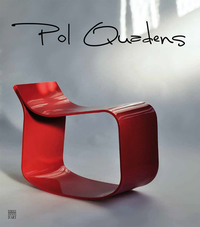 POL QUADENS: FROM THE IDEA TO DESIGN AND DRAWING TO THE IDEA