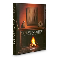 AXEL VERVOORDT: STORY OF A STYLE