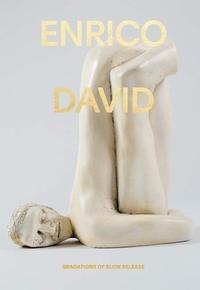 ENRICO DAVID: GRADATIONS OF SLOW RELEASE