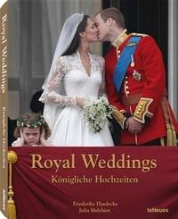 ROYAL WEDDINGS (REVISED)