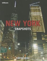 NEW YORK SNAPSHOTS