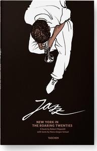 JAZZ: NEW YORK IN THE ROARING TWENTIES [WITH CD (AUDIO)]