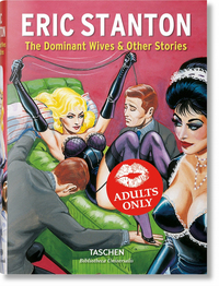 ERIC STANTON: THE DOMINANT WIVES AND OTHER STORIES