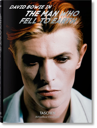 DAVID BOWIE-THE MAN WHO FELL TO EARTH