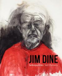 JIM DINE -- I NEVER LOOK AWAY