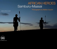 AFRICAN HEROES: SAMBURU-MAASAI