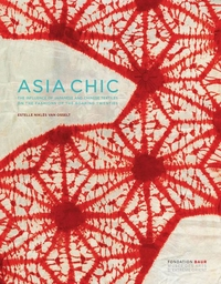 ASIA CHIC: HOW JAPANESE AND CHINESE TEXTILES INFLUENCED FASHION DURING THE ROARING TWENTIES