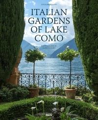 ITALIAN GARDENS OF LAKE COMO