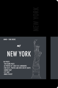 MY NEW YORK (BLACK)