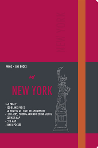 MY NEW YORK (RED)
