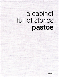 CABINET FULL OF STORIES: THE NEXT 100 YEARS FOR A BOLD DUTCH DESIGN FACTORY