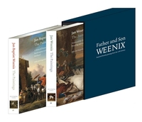 JAN BAPTIST WEENIX & JAN WEENIX: THE PAINTINGS: DUTCH PAINTINGS FROM THE 17TH CENTURY