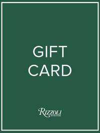 Rizzoli Bookstore Gift Card