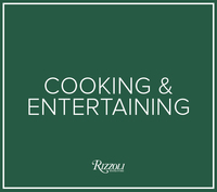 6-MONTHS COOKING & ENTERTAINING SUBSCRIPTION