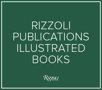6-MONTHS RIZZOLI PUBLICATIONS ILLUSTRATED BOOKS SUBSCRIPTION