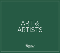 12-MONTHS ART & ARTISTS BOOK SUBSCRIPTION