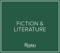 12-MONTHS FICTION & LITERATURE BOOK SUBSCRIPTION
