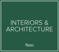 12-MONTHS INTERIORS & ARCHITECTURE BOOK SUBSCRIPTION