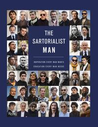 SARTORIALIST: MAN: INSPIRATION EVERY MAN WANTS, EDUCATION EVERY MAN NEEDS