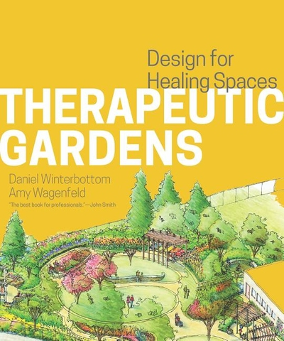 Wonderful Therapeutic Garden Design For Healing Spaces  Rizzoli Bookstore With Marvelous Therapeutic Garden Design For Healing Spaces With Endearing Mount Street Gardens Also Green Metal Garden Bench In Addition Used Garden Sheds For Sale And Cheap Garden Shrubs As Well As Jamie Oliver Restaurant Covent Garden Additionally Garden Terrace Ideas From Rizzolibookstorecom With   Marvelous Therapeutic Garden Design For Healing Spaces  Rizzoli Bookstore With Endearing Therapeutic Garden Design For Healing Spaces And Wonderful Mount Street Gardens Also Green Metal Garden Bench In Addition Used Garden Sheds For Sale From Rizzolibookstorecom