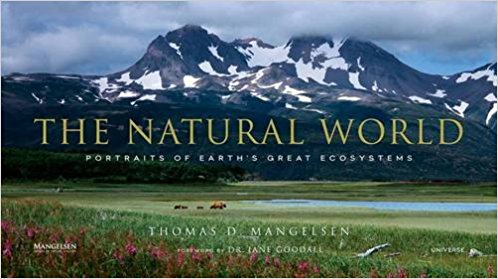 Natural World, Thomas D. Mangelsen